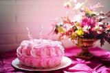 Torta rosa