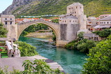 Bridge-Mostar-Bosnia