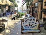 A favourite restaurant in Agia Galini