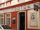 Prague, Café Montmartre, Cz