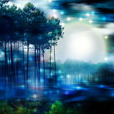 ~Blue Moon Magical~