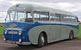 Foden bus OLG855 MOD