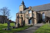 Prestongrange Church