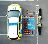 Police Kit Scale 1 to 1