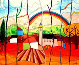Arc en ciel Rainbow