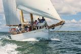#Schooner Brilliant- Mystic Seaport Museum CT