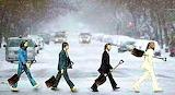 Winter Beatles