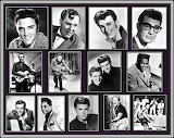 50's Rock and Roll Stars - Can You Name Them?