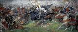 La bataille de Patay