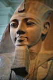 Ramesses II british museum