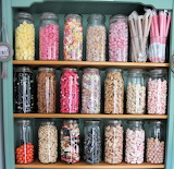 Jars of Candy, Shelved