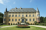Adendorf Castle - Germany