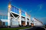 Atlantic City Convention Center - Dusk