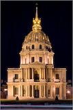 L'église du dome des Invalides (7ème)
