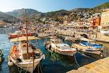 Greece, Hydra island