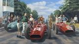 1957 Grand Prix of Rouen
