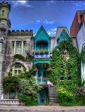Montreal Victorian - Canada