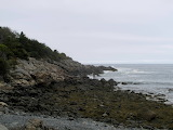 along The Marginal Way, Ogunquit, ME