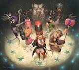 Tim Lochner's Circus