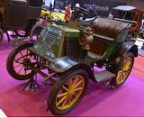 1901 Renault Frères voiturette type D
