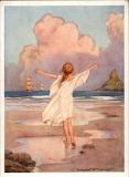 Freedom to Breathe (mine) ~ Margaret W. Tarrant