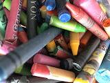 Crayons 2