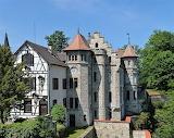 Lichtenstein Castle - Germany