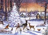 Christmas-gathering