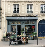 Shop Florist Paris