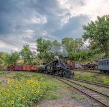 Colorado Railroad Museum RGS-20