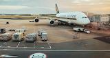 Singapore A380 by Bao Menglong