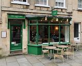 Shop Cafe Bath England