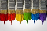 ^ Colors