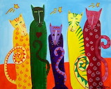 CatsAndStars_MariaGreene