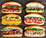 #Hot Digity Dogs