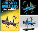 The Star Dwellers from novel by Blish