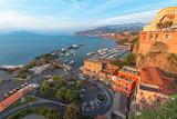 Sorrento-Sunset-Italy