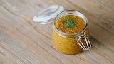 Mostassa Escabetxada - Pickled Mustard