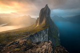 Armand Sarlangue - Senja Island, Norway