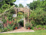 Garden at Sissinghurst