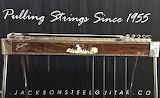 Jackson Steel Guitars