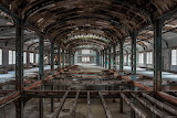 Ghost factory