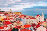 ^ Lisbon, Portugal