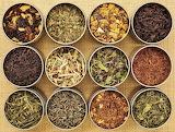 #Tea Varieties