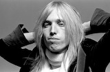 Tom Petty Portrait 1976 Billboard