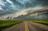 "Landscape tumblr natgeoyourshot ""Ryan Wunsch"" ""Highway to Hail"""