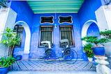 Cheong Fatt Tze - The Blue Mansion, Penang