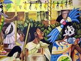 Mural Mexico