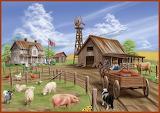 ^ Farm Life