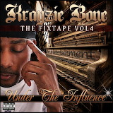 Krayzie Bone Under The Influence Album Cover
